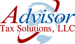 Advisor Tax Solutions, LLC